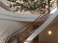 Bogentreppe Stringgeländer-curved stair string balustrade (2)