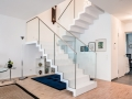 cantilevered stair corian 01