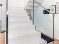 cantilevered stair corian 02