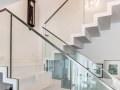 cantilevered stair corian 06