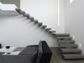 kragarmtreppe-betonstufen-floating stair